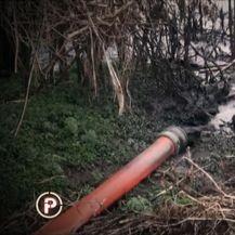 Ekološki problem u srcu Baranje (Foto: Provjereno) - 3