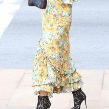 Katie Holmes u čipkastim gležnjačama Dolce & Gabbana - 5