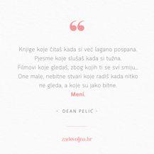 Dean Pelić citati 6