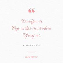 Dean Pelić citati 8
