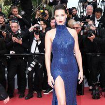 Adriana Lima (Foto: Profimedia)