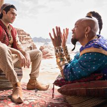 Aladin (Foto: Profimedia)