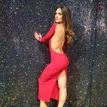 Gabriela Pilić (Foto: Instagram)