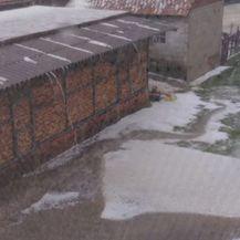 Tuča u Zagorju (Foto: Dnevnik.hr) - 1