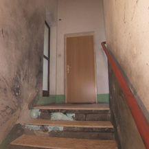 Zgrada u Prečkom u kojoj je došlo do eksplozije (Foto: Dnevnik.hr) - 3