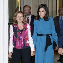 Kraljica ne debati bankarske grupacije