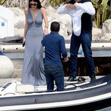 Leonardo DiCaprio, Camila Morrone (Foto: Profimedia)