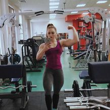 Julia Vins (Foto: Instagram/julia_vins) - 2