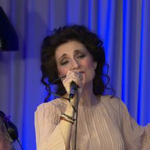 Doris Dragović priprema se za nastup u Areni Zagreb (Video: IN Magazin)