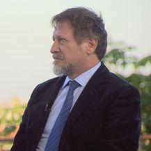 Prof. dr. sc. Tihomir Cipek (Foto: Dnevnik.hr)