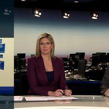Doc. dr. sc. Tomislav Jukić o bolestima štitnjače (Video: Dnevnik Nove TV)