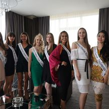 Miss turizma 2019 (Foto: PR/ Miss Tourism World Croatia 2019)