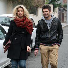 Bruna Sanader i Vedran Vukadinović (Foto: Jurica Galoic/PIXSELL)