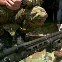 Obljetnica formiranja oružanih snaga Republike Hrvatske (Foto: Dnevnik.hr) - 2