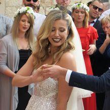 Bruna Sanader i Vedran Vukadinović (Foto: Ivo Cagalj/PIXSELL)