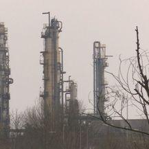 Rafinerija u Slavonskom Brodu (Foto: Dnevnik.hr) - 1