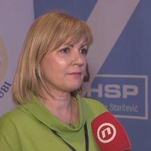 Bernardica Juretić, Suverenisti (Foto: Dnevnik.hr)
