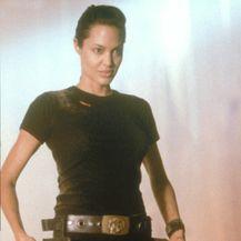 Lara Croft (Foto: Profimedia)