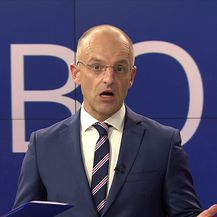 Mislav Bago donosi rezultate izbora (Video: Specijalna emisija u 23h)