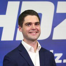 Doček izbornih rezultata u središnjici HDZ-a (Foto: Marko Prpic/PIXSELL) - 2