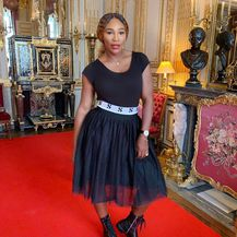 Serena Williams (Foto: Instagram)