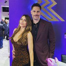 Sofia Vergara i Joe Manganiello (Foto: Instagram)