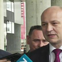Mislav Kolakušić najavio kandidaturu za predsjednika Republike (Video: Dnevnik.hr)