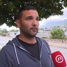 Gradski vijećnik Goran Milavić (Foto: Dnevnik.hr)
