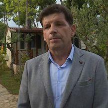Poduzetnik Ivica Tafra (Foto: Dnevnik.hr)