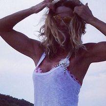 Ana Sasso (Foto: Instagram)