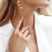 Nova kolekcija nakita domaćeg brenda Lana & Love inspirirana Venecijom - 7