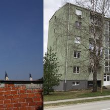 Pakrac, Ulica Andrije Hebranga (Foto: Komunalac Pakrac)
