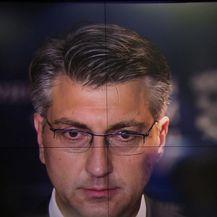 HDZ-ov rezultat na izborima (Vijesti u 17h Nova TV)