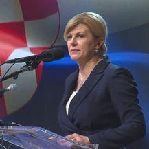 Kolinda Grabar-Kitarović (Foto: Arhiva/Dnevnik.hr) - 1