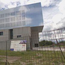 Izgradnja spornih zgrada (Foto: Dnevnik.hr) - 1