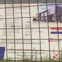 Izgradnja spornih zgrada (Foto: Dnevnik.hr) - 2