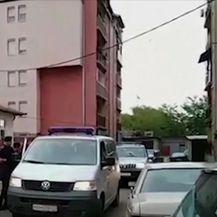Ponovno drama na Kosovu (Video: Dnevnik Nove TV)