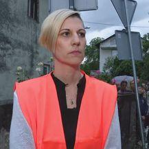 Ingra Osrečak (Foto: Dnevnik.hr)