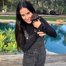 Demi Moore (Foto: Instagram)