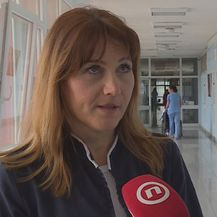Iris Marin Prižmić (Foto: Dnevnik.hr)