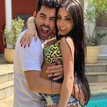 Gabriel Diniz (Foto: Instagram)