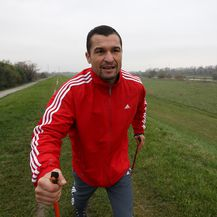 Stjepan Božić (Foto: Boris Scitar/PIXSELL)