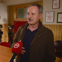 Žarko Radić (Foto: Dnevnik.hr)