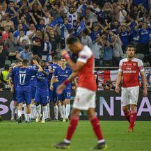 Slavlje Chelseaja (Foto: AFP)