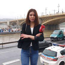 Budimpešta dan nakon nesreće (Foto: Dnevnik.hr)
