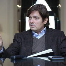 Milan Popović (Foto: Boris Scitar/Pixsell)