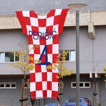 Dres Ivana Perišića u Omišu (Photo: Miranda Cikotic/PIXSELL)