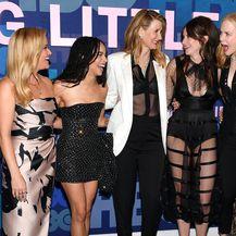 Reese Witherspoon, Zoe Kravitz, Laura Dern, Shailene Woodley, Nicole Kidman, Meryl Streep (Foto: Getty Images)