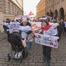 Prosvjed za Spinrazu (Foto: Dnevnik.hr) - 2
