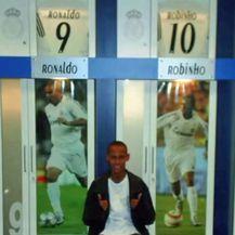 Neymar s 13 godina u Realu (Screwnshot NJR10.doc)
